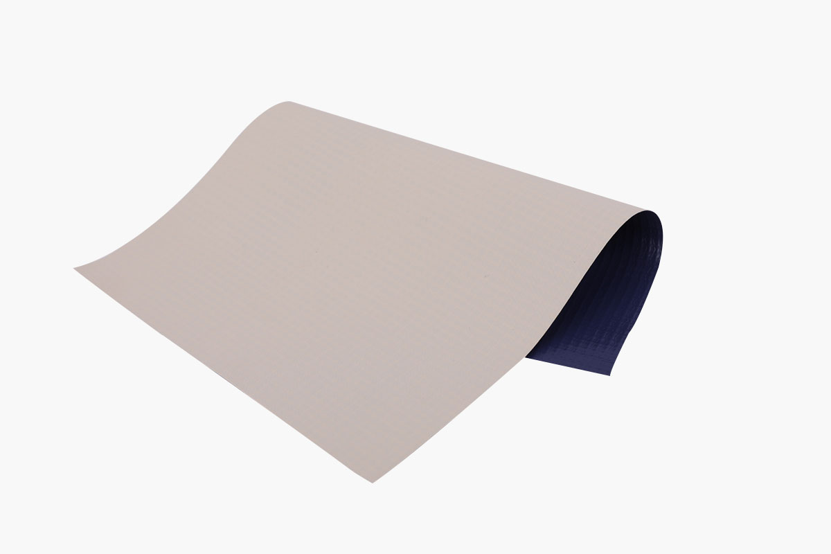 Tarpaulin UV protection, antistatic, anti-mold and antibacterial